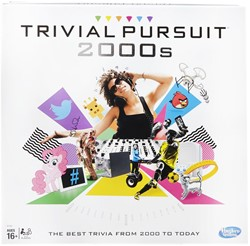 Trivial Pursuit - 2000s