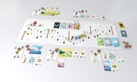 Tokaido 5th Anniversary Edition NL-2