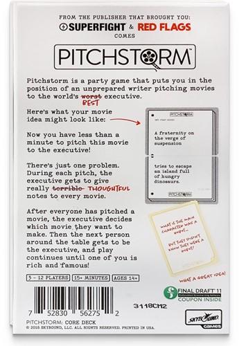 Pitchstorm - Base Game-2