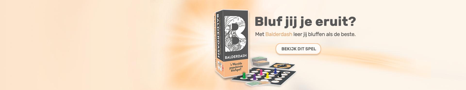 Balderdash (NL versie)
