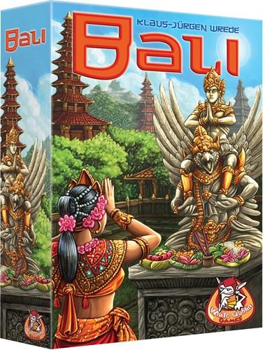 Bali - Bordspel