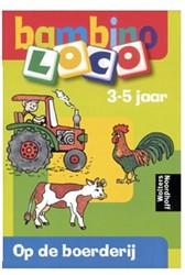 Bambino Loco - Op De Boerderij