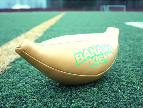 Banana Kick-2