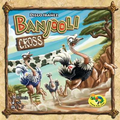 Banjooli Cross (NL)