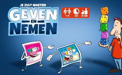 Geven & Nemen