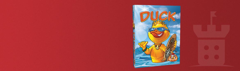 Duck - Kaartspel