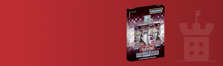 Yu-Gi-Oh! - Legendary Duelists Season 2