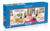 Bark Lane Puzzel (636 stukjes)