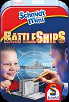 Battle Ships Klein-1