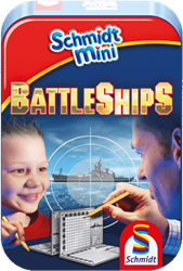 Battle Ships Klein