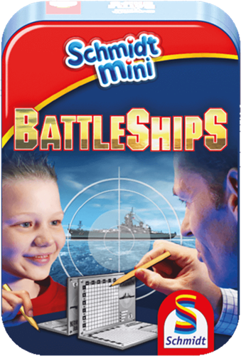Battle Ships Klein