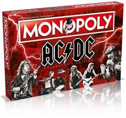Monopoly - ACDC