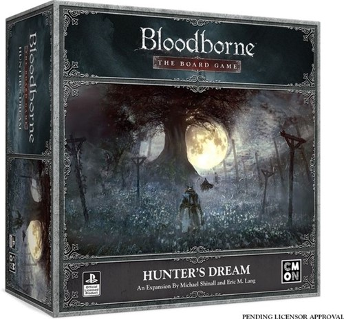 Bloodborne - Hunters Dream