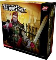 Betrayal At Baldur