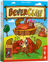 Beverclan - Kaartspel