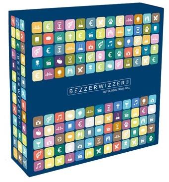 Bezzerwizzer (Blauwe 2016 Editie)