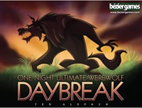 One Night Ultimate Werewolf - Daybreak-1
