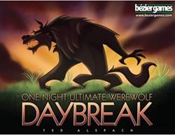 One Night Ultimate Werewolf - Daybreak