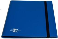 Blackfire Flexible Album - Playset-Size - Blue