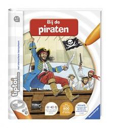 Tiptoi - Bij De Piraten