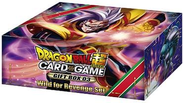 Dragon Ball Super - Giftbox 3