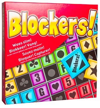 Blockers! (NL)