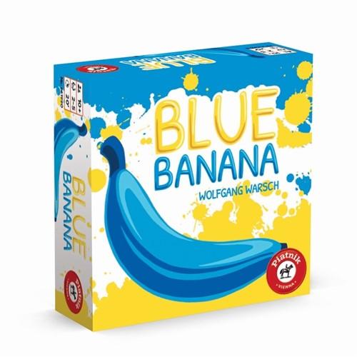 Blue Banana - Kaartspel