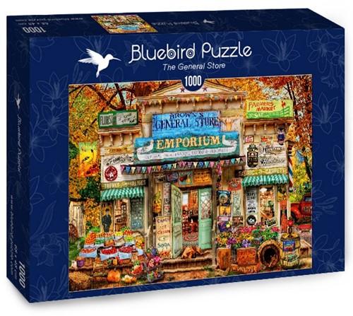 The General Store Puzzel (1000 stukjes)