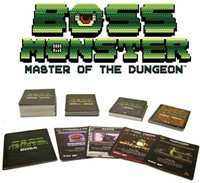 Boss Monster: Dungeon Building Game-2