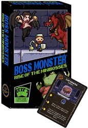 Boss Monster 3 Rise of Minibosses