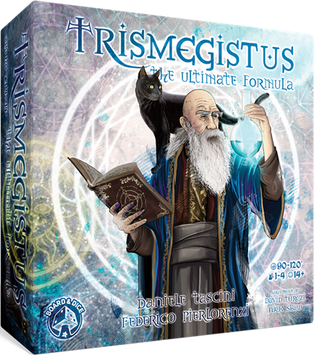 Trismegistus - The Ultimate Formula