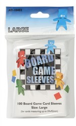 Board Game Sleeves - Large (59x92 mm)