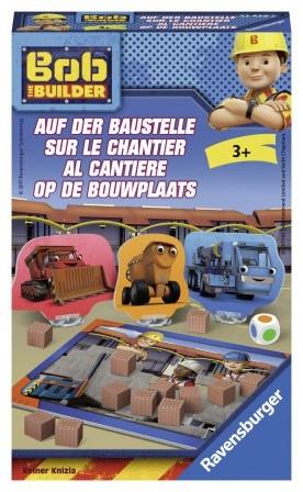 Bob de Bouwer op de Bouwplaats-1