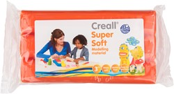 Supersoft Boetseerklei 500gr - Oranje