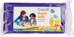 Supersoft Boetseerklei 500gr - Paars