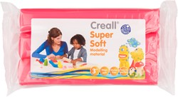 Supersoft Boetseerklei 500gr - Roze