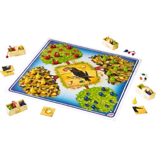 Boomgaard - Haba Kinderspel-2