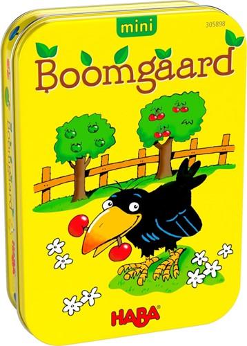 Mini - Boomgaard