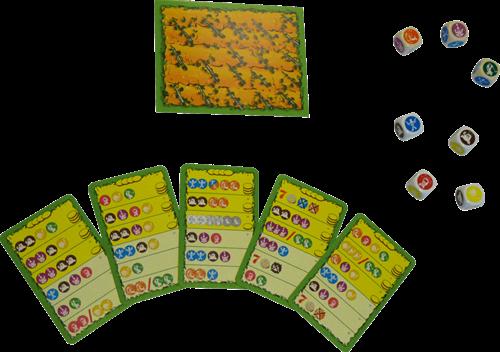Boonanza het Dobbelspel-2