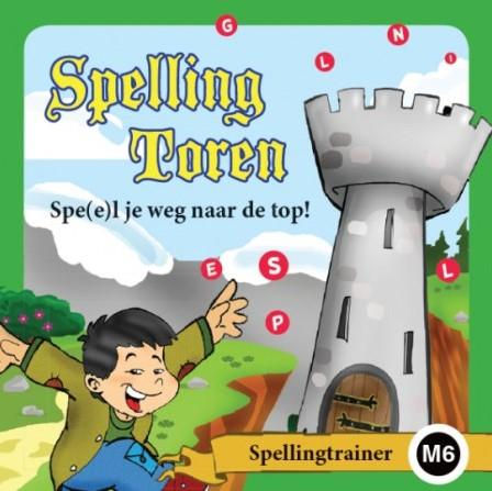 Spelling Toren M6