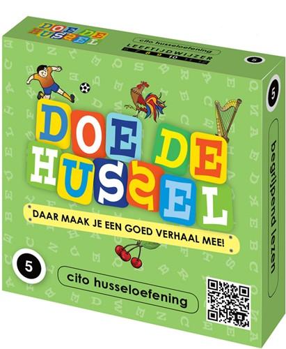 Doe de Hussel - Groep 5