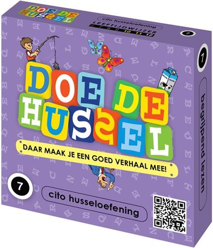 Doe de Hussel - Groep 7