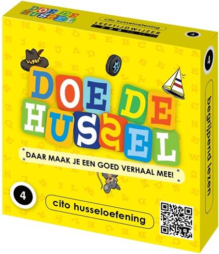 Doe de Hussel - Groep 4