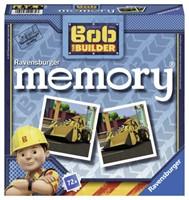 Bob de Bouwer Memory-1