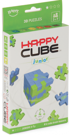 Happy Cube - Junior