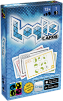 Logic Cards - Blue