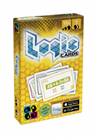 Logic Cards - Yellow-1