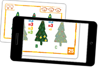 Logic Cards - Kids-3