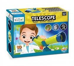 Mini Sciences - Telescoop (10 opdrachten)