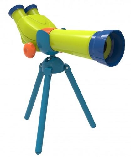 Mini Sciences - Telescoop (10 opdrachten)-3